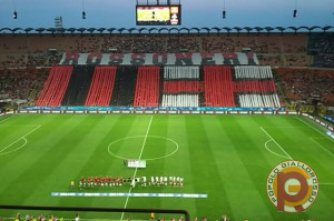 INGRESSO IN CAMPO