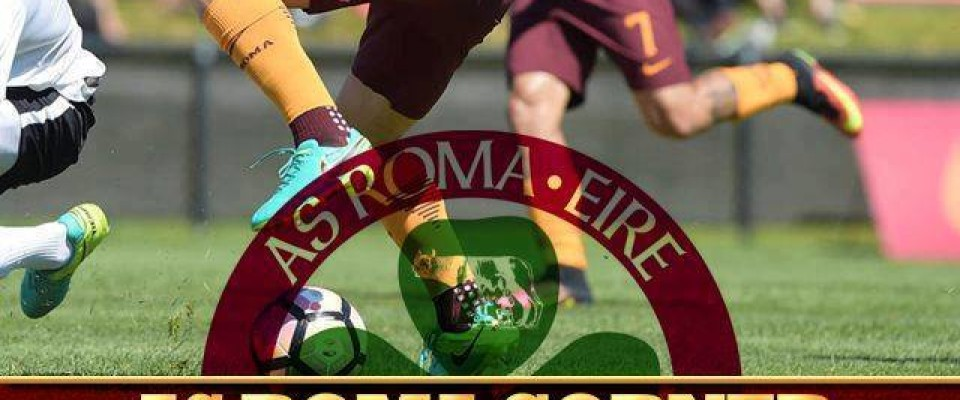 """Udinese-Roma 0-1 """"Closer to the Top"""""""