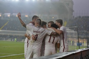 @OfficialASRoma
