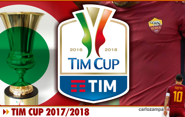 TIM CUP 2017/2018