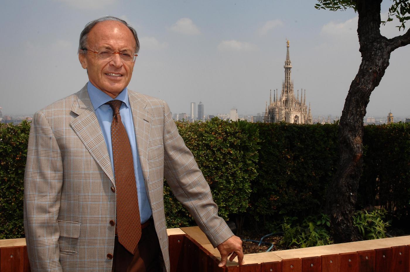 Carlo Pellegatti parla di Gandini