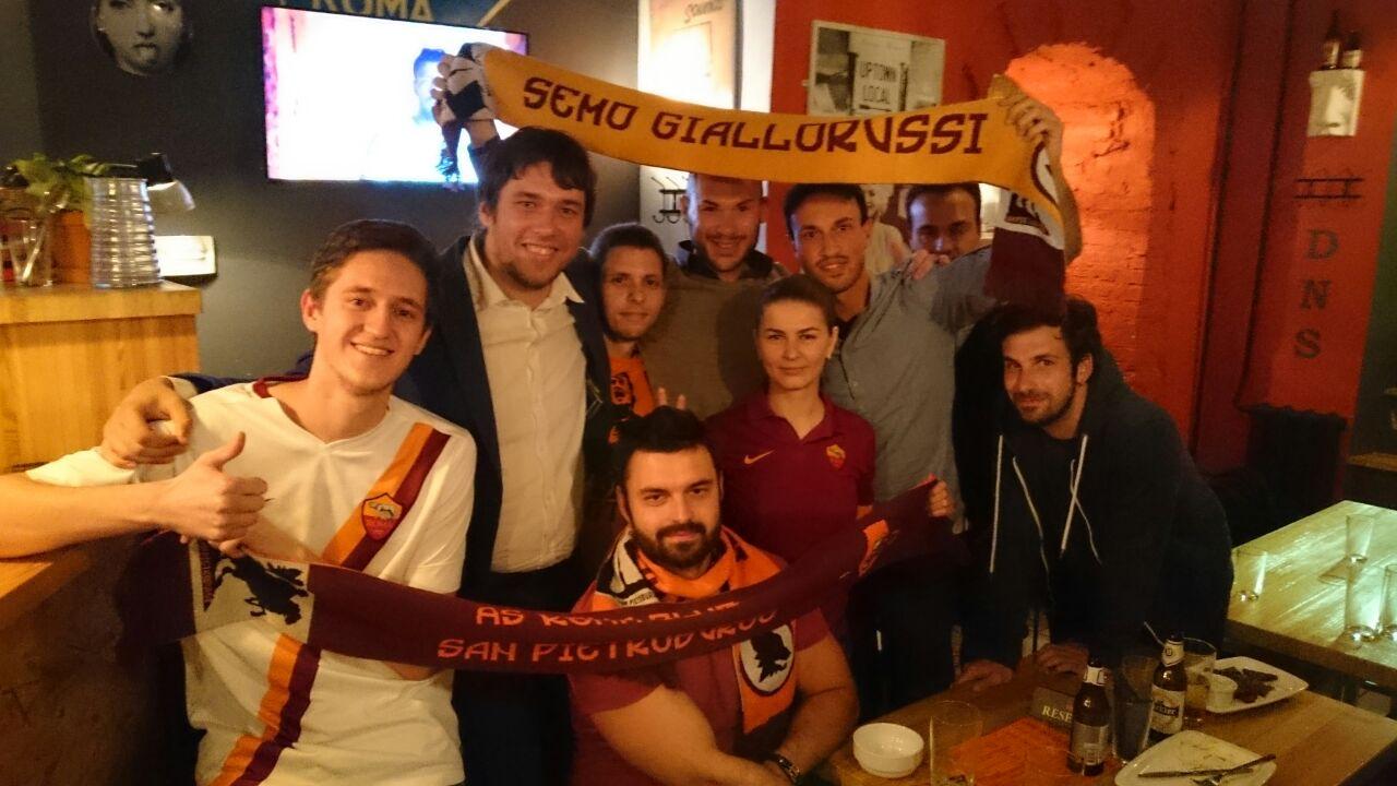 Roma Club San Pietroburgo - 2