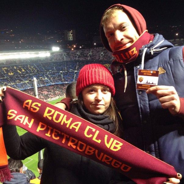 Roma Club San Pietroburgo - 3