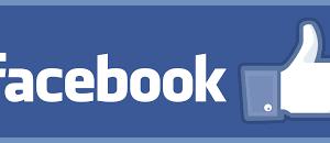 La pagina Facebook ufficiale
